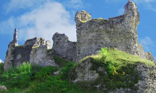 Bužim Castle