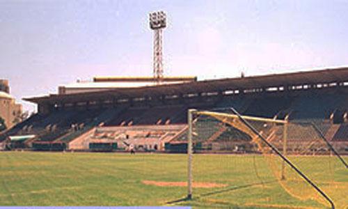 Mukhtar el Tetsh Stadium