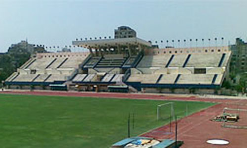El Shams Stadium