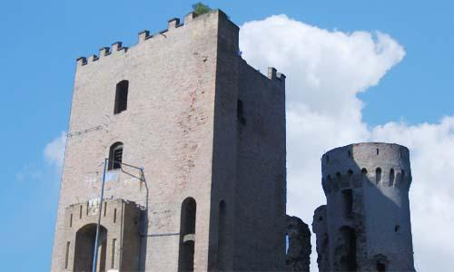Cambi Castle
