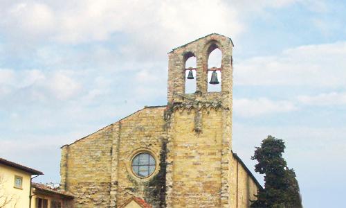 San Domenico di Castello church