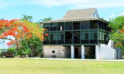Cayman Maritime Treasure Museum