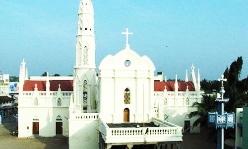 St.James Church Puthenkadai
