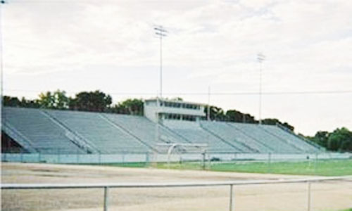 Forester Field