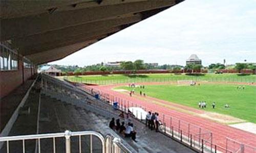 Chatsworth Stadium