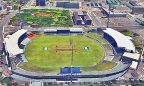 Kingsmead Cricket Ground