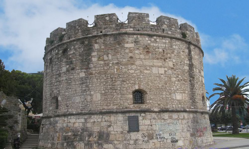 Durrës Castle