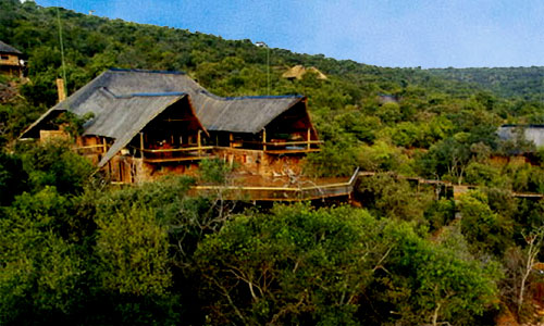 Entabeni Game Reserve