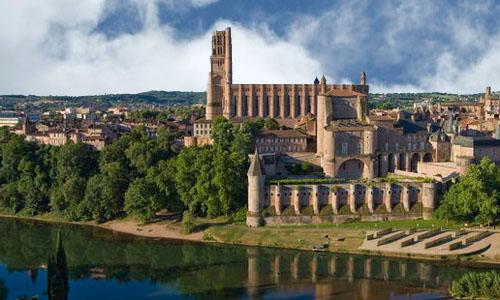 Episcopal City of Albi