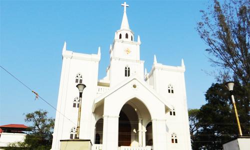 CSI Immanuel Church, Ernakulam