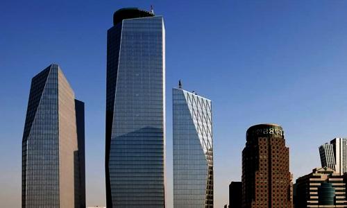 Seoul International Financial Center
