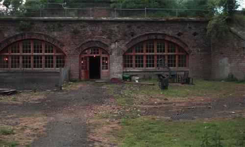 Fort Borstal