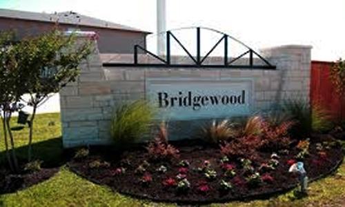 Fort Bridgewood