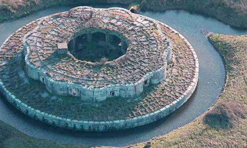 Fort Darnet