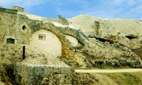 Fort de la Pompelle