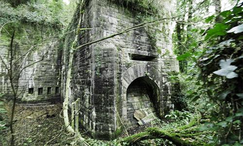 Fort Scraesdon