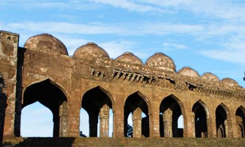 Gawilgad Fort