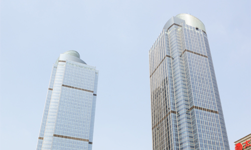 Grand Gateway Shanghai I