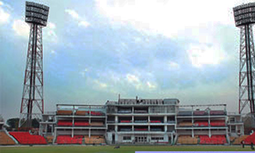 Roop Singh Stadium