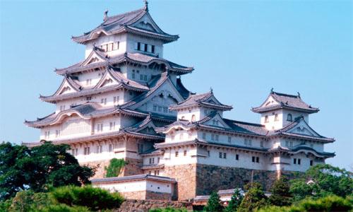Himeji Castle, Himeji, Hyogo, World Heritage Site