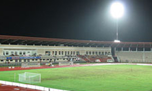 Balayogi Athletic Stadium