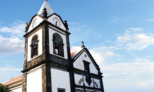 Igreja da Nossa Senhora de Neves