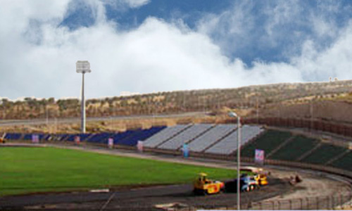 Edalat Stadium