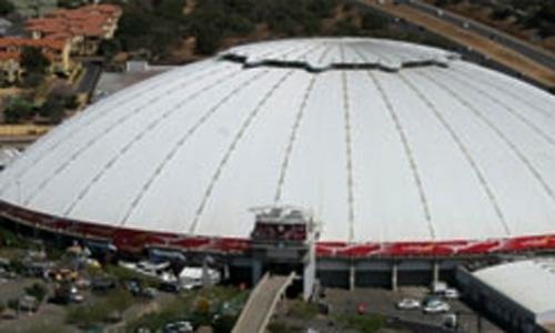 Coca Cola Dome
