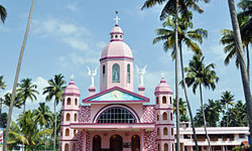 Fathima Matha Chappel Kandeswaram