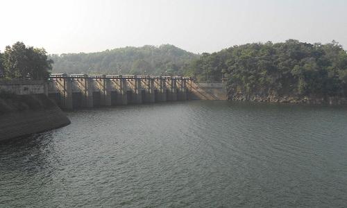 Kangsabati Kumari Dam