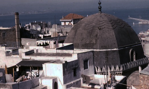 Kasbah of Algiers
