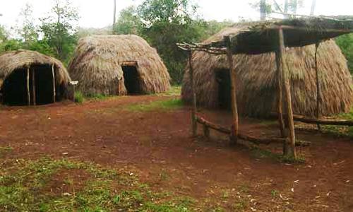Sacred Mijikenda Kaya Forests