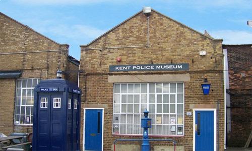 Kent Police Museum