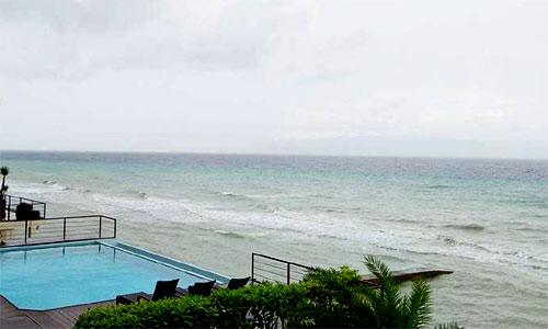 Kota Kanwa Beach