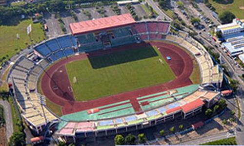 Likas Stadium