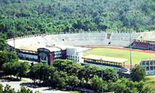 Sarawak State Stadium