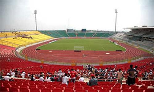 Baba Yara Stadium