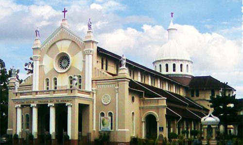 Our Lady of Rosary of Mangalore