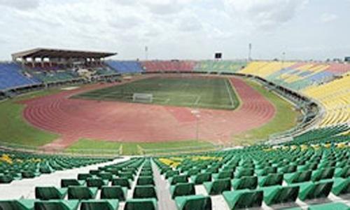 Taslim Balogun Stadium