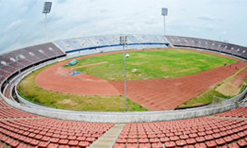 Surelere Stadium