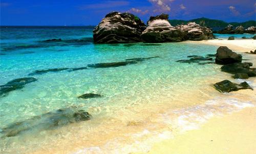 Lanti Beach