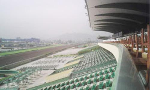 Jockey Club Monterrico