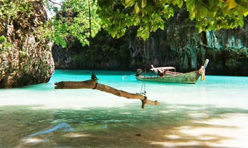 Lohsamah Bay