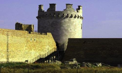 Lucera Castle, Lucera