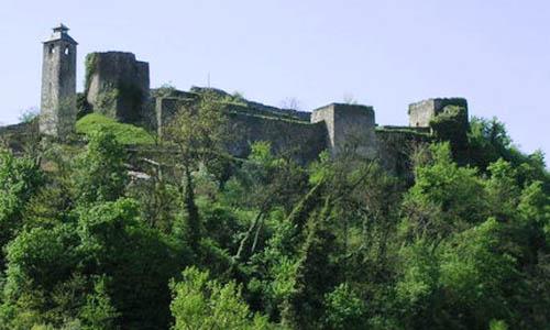 Maglaj Fortress