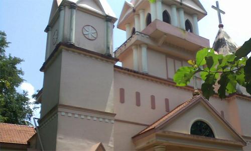 Bethel Marthoma Church
