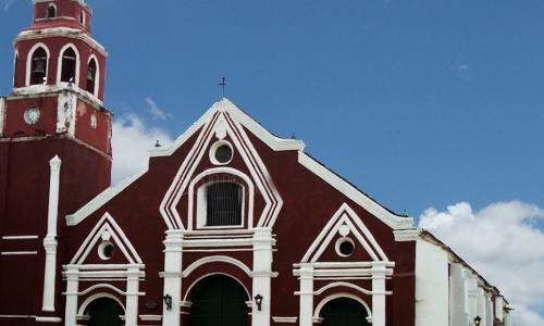 Historic Centre of Santa Cruz de Mompox