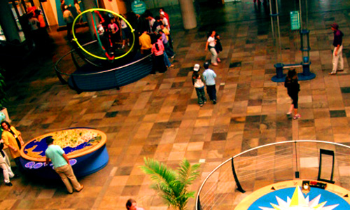 Museum of Science and Technology (PUCRS)