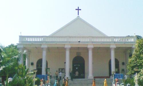 CSI Home Church, Nagercoil