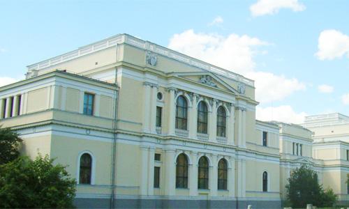 National Gallery of Bosnia and Herzegovina